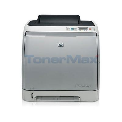 HP Color Laserjet 2600-n